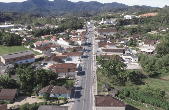 Passeios nos arredores de Blumenau: Guabiruba