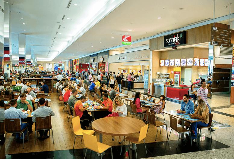 Blumenau Norte Shopping