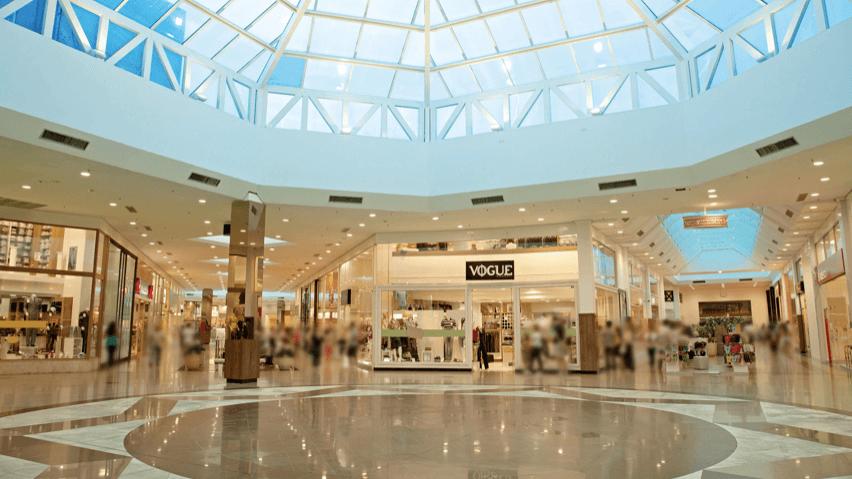Neumarkt Shopping em Blumenau