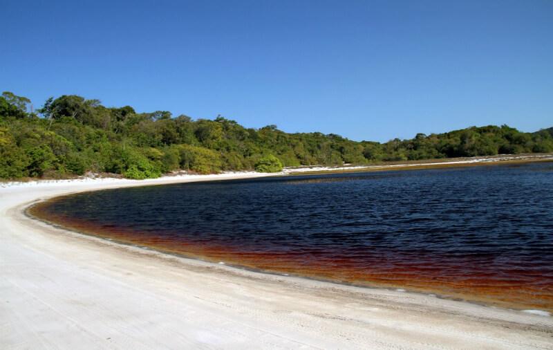 Passeios em Natal: Lagoa da Coca-Cola
