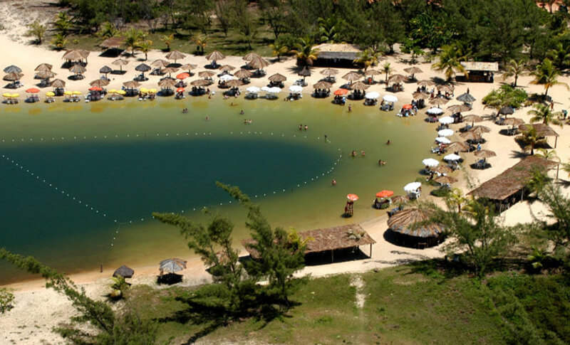 O que fazer em Natal: Lagoa de Pitangui
