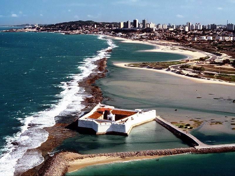 O que fazer em Natal: Praia do Forte