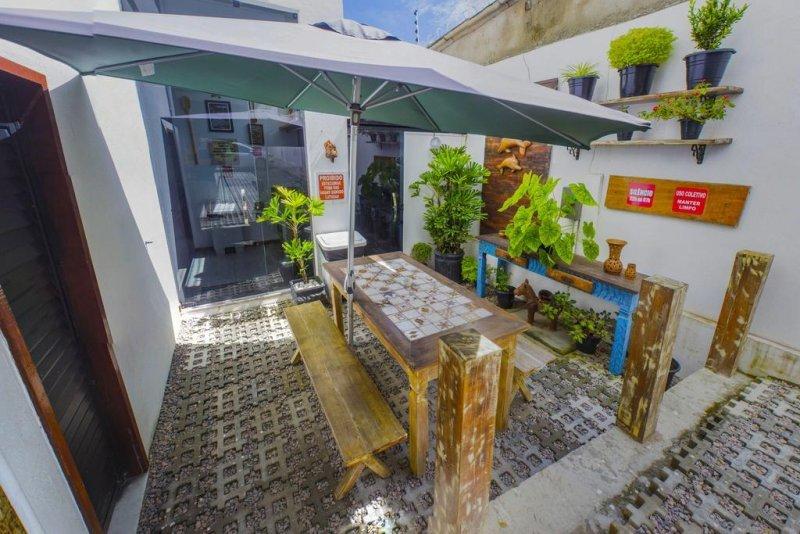 Hotel Economy Suites em Natal
