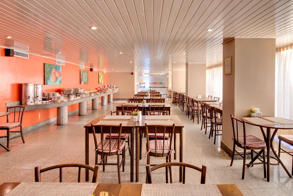Melhores hotéis em Natal: Buffet de café da manhã do Yak Beach Hotel