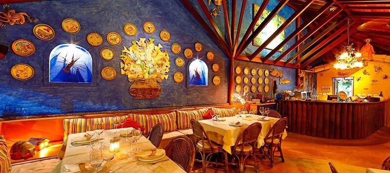 Bons restaurantes em Natal