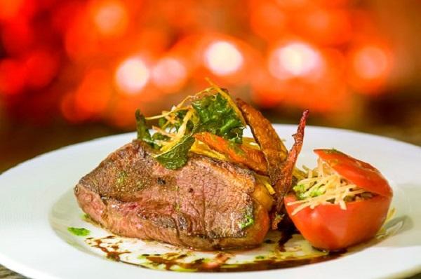 Restaurante Tapiro Grill em Natal