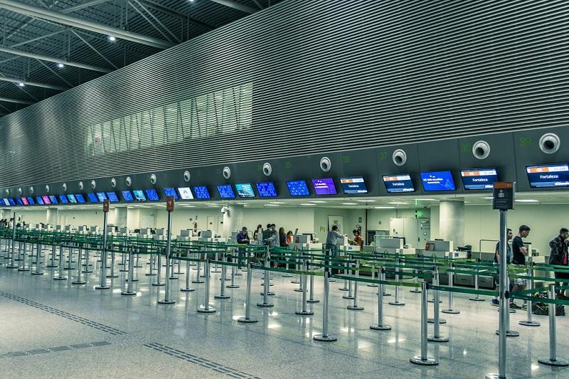 Aeroporto Internacional Governador Aluízio Alves