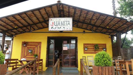 Restaurantes em Bonito