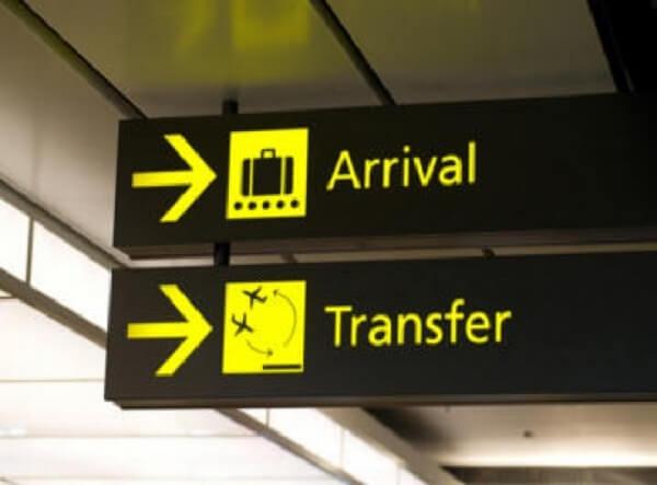 Ir do aeroporto de Campo Grande até o centro de Bonito de transfer