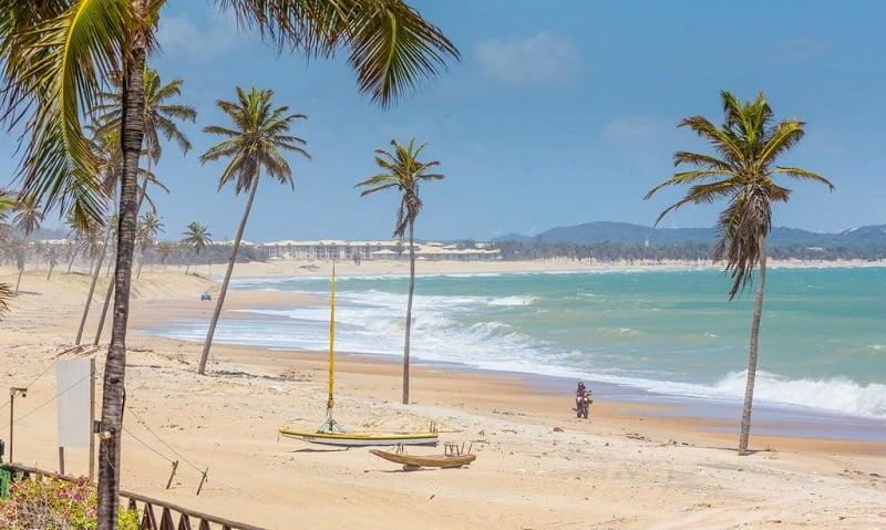 Roteiro de 4 dias em Fortaleza