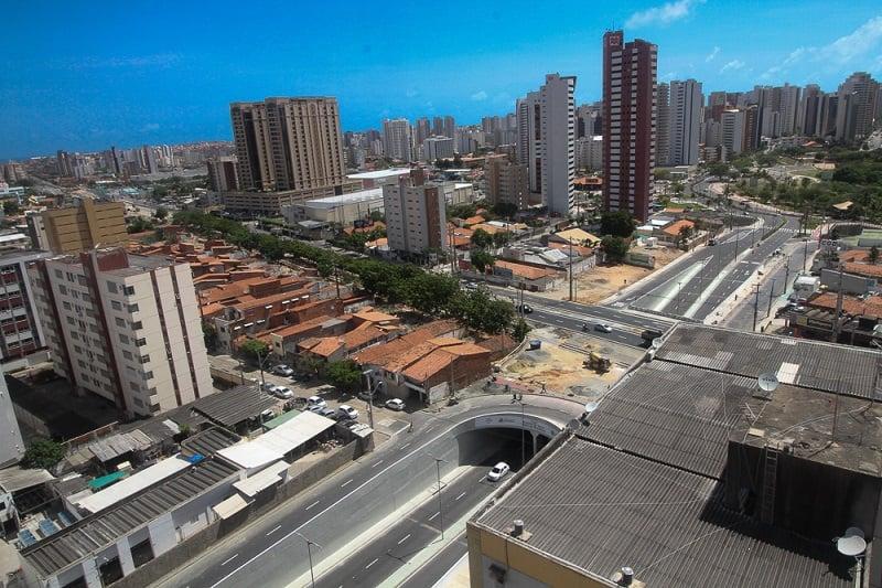 Aluguel de Carros em Fortaleza