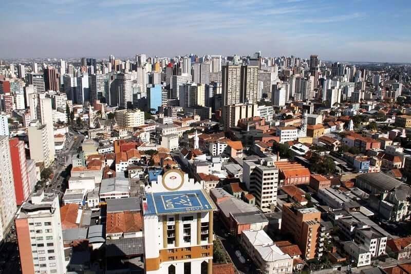 Dicas para alugar um carro em Curitiba