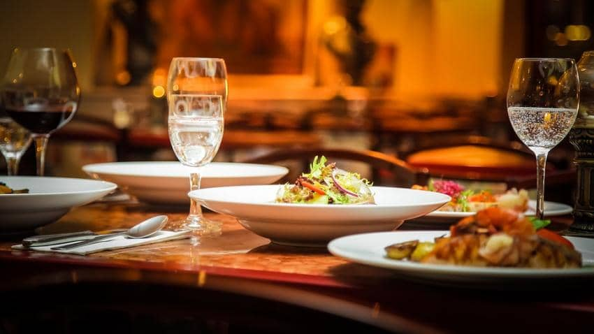 Melhores restaurantes em Curitiba