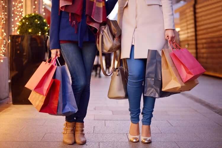 Shoppings em Curitiba