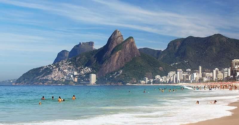 Roteiro de 2 dias no Rio de Janeiro