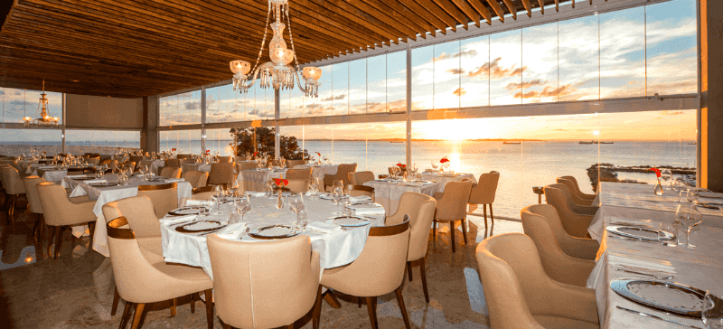 Melhores restaurantes de Salvador