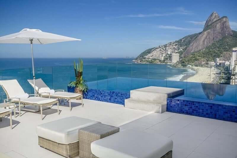 Hotéis bons e baratos no Rio de Janeiro