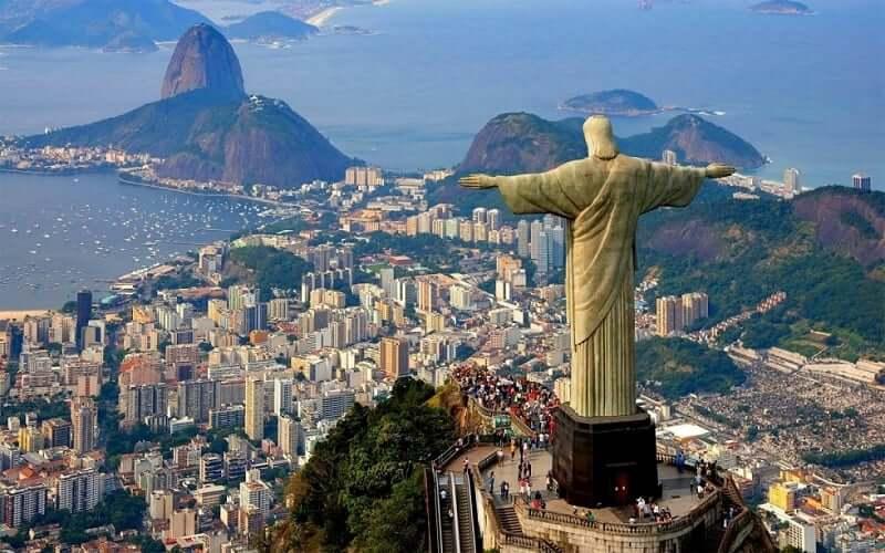 Roteiro de 1 dia no Rio de Janeiro