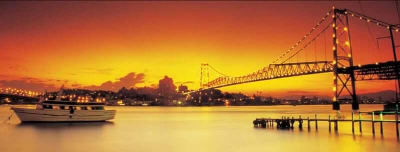 Roteiro de 5 dias em Florianópolis
