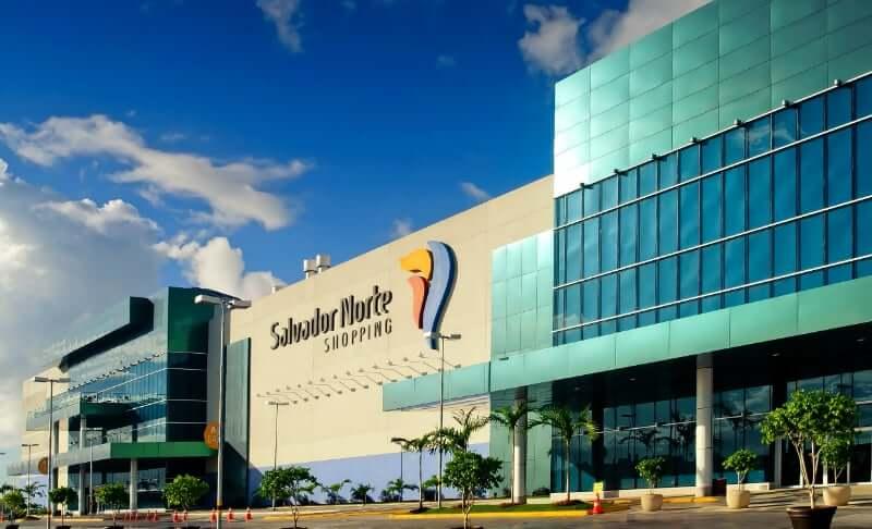 Shoppings em Salvador