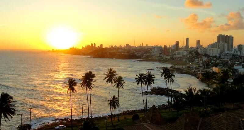 Roteiro de 5 dias em Salvador: