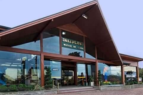 Museu de Cera em Gramado