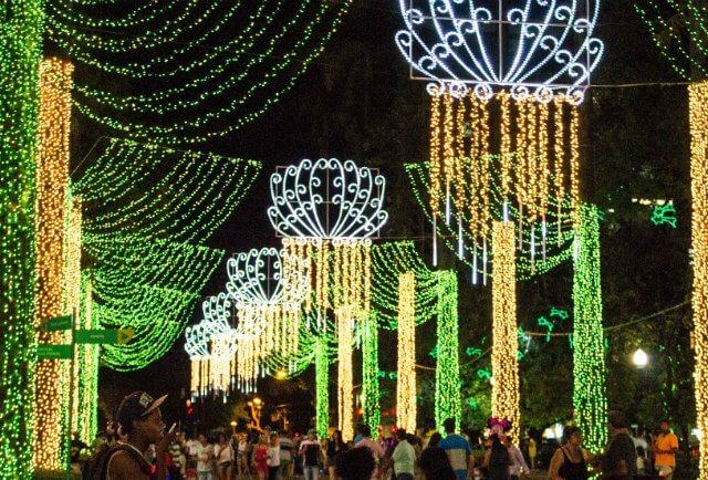 Natal em Belo Horizonte