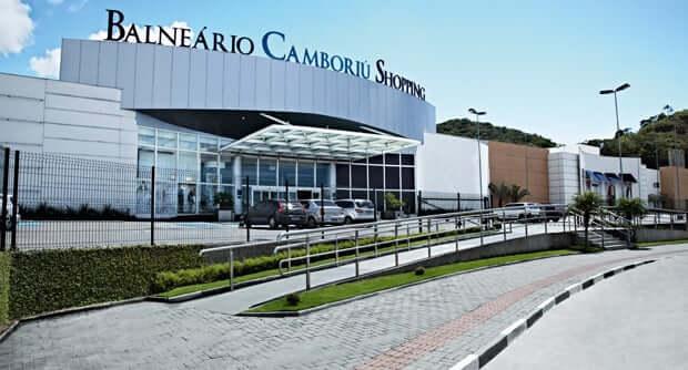 Shoppings em Balneário Camboriú