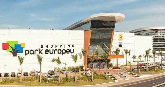 Shoppings em Blumenau