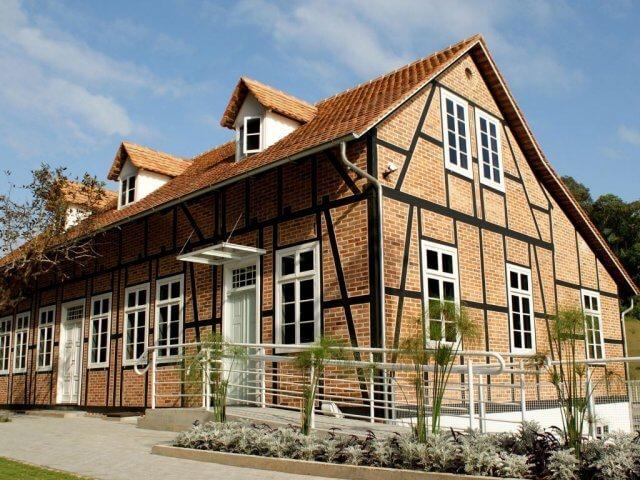 Museu Hering em Blumenau