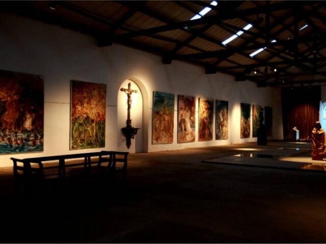 Museu Pierre Chalita em Maceió