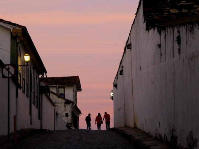 Roteiro de 5 dias em Ouro Preto