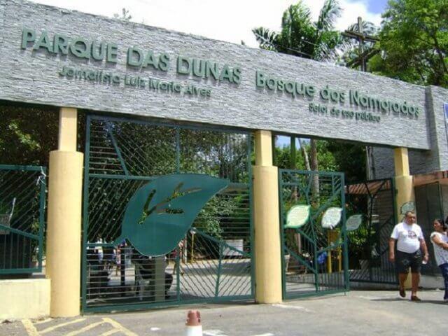 Parque Estadual Dunas de Natal