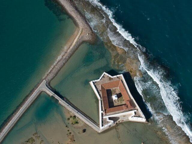 Praia do Forte em Natal